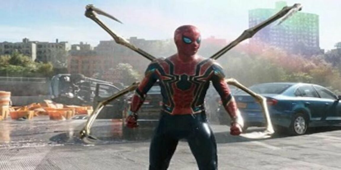 The long-awaited trailer for Spider-Man: No Way Home has finally been released