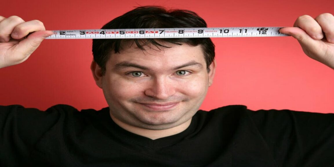 """The man with the """"world's largest penis"""" reveals all"""