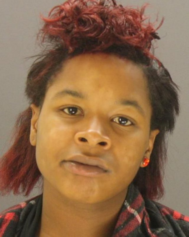 Mom starves her 7-month-old baby to death