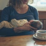 Man sparks fury after asking mother at coffee shop to 'breastfeed elsewhere'