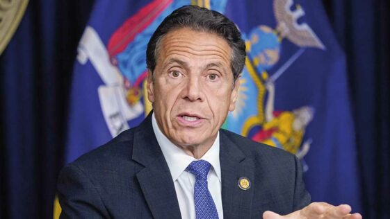 Governor Andrew Cuomo resigns, accused of sexual harassment