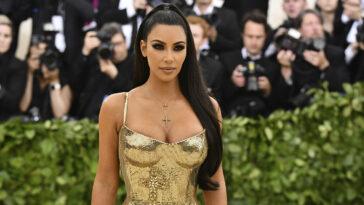 Kim Kardashian threatened with new sex video of hers