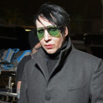 Judge dismisses sexual assault lawsuit filed against Marilyn Manson