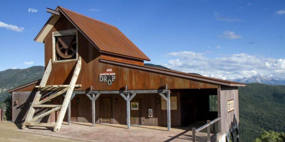 6-year-old girl dies at Colorado amusement park
