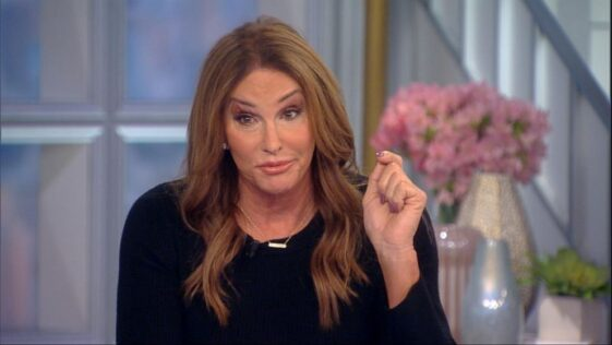 Caitlyn Jenner says she would run again and calls on the Republican Party to be more inclusive