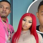 Nicki Minaj's husband, Kenneth Petty, pleads guilty to failing to register as a sex offender in California