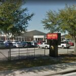 Florida mother helped her son beat up another boy at high school