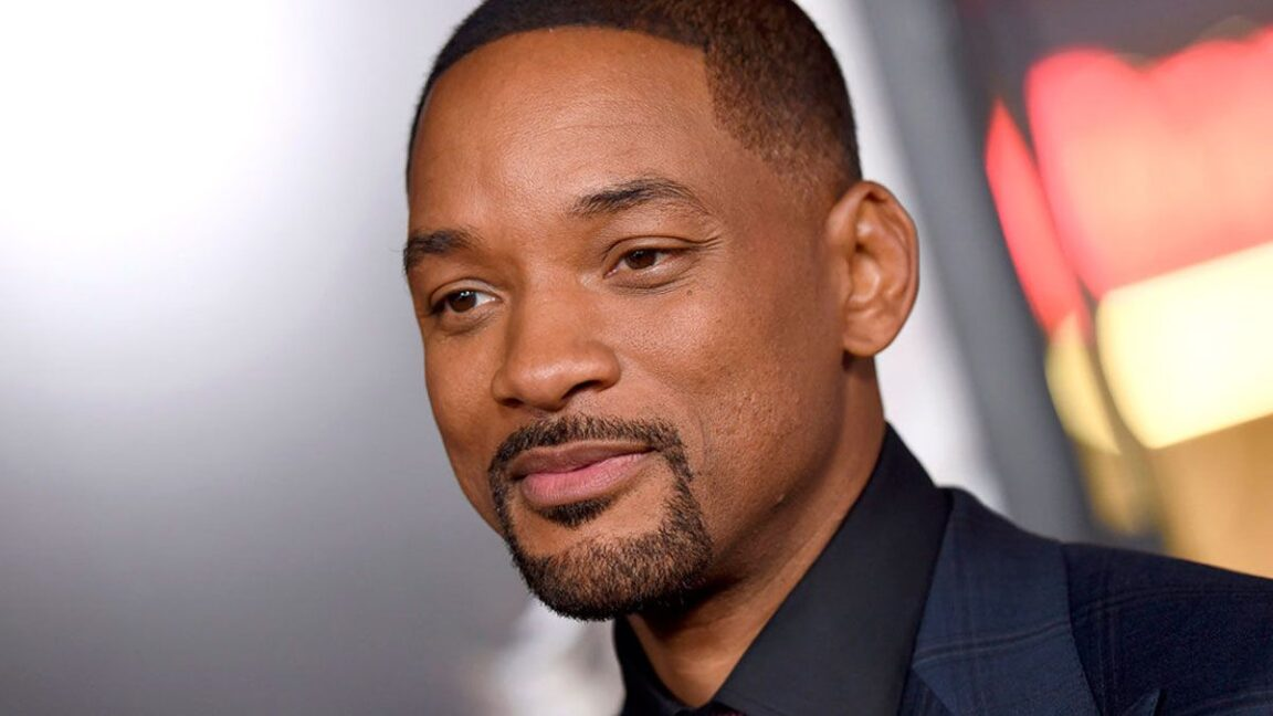 Will Smith says he once wanted Halle Berry and Misty Copeland to be his girlfriends