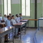 High schools reopen in Afghanistan without girls and teachers