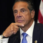 Cuomo's lawyer launches new attack on credibility of sexual harassment accusers