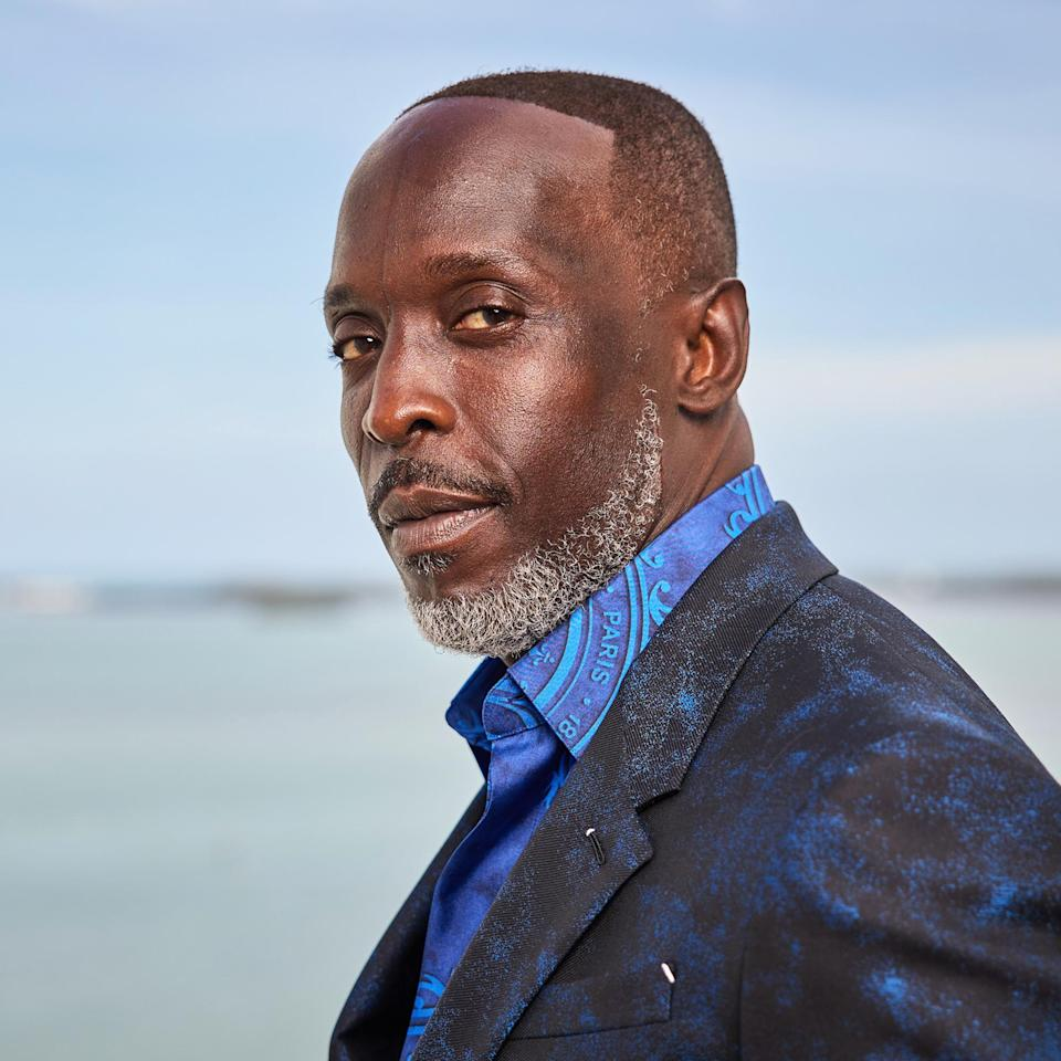 Michael K. Williams died of an accidental overdose that included fentanyl and cocaine
