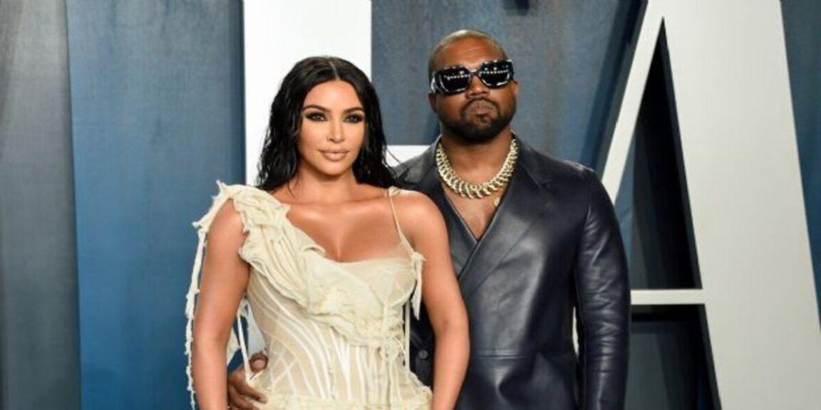 Rapper Kanye West's horns to Kim Kardashian were an open secret