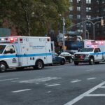 Troubled teen sets New York apartment on fire, jumps off roof to his death