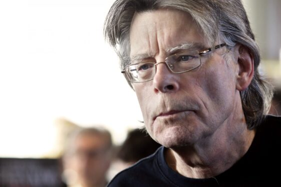 Stephen King had never seen a missing black woman receive the coverage that Gabby Petito received