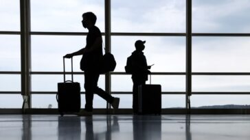 U.S. to relax Covid travel entry rules, require vaccination for foreign visitors