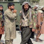 Taliban prevent evacuee planes from leaving Afghanistan