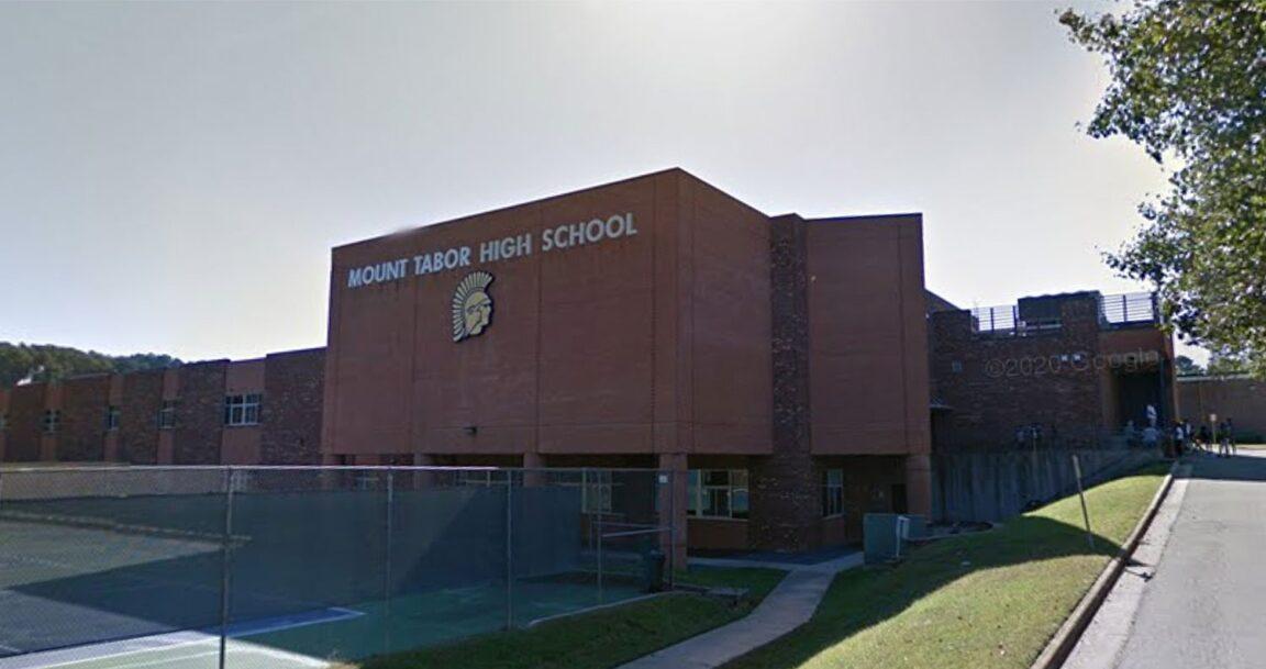 Student killed in N.C. school shooting, teen suspect is in custody