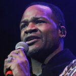 New Jersey R&B singer Jaheim Hoagland is accused of starving 15 dogs to death