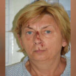 Woman who speaks perfect English found alone in Croatia and without memory