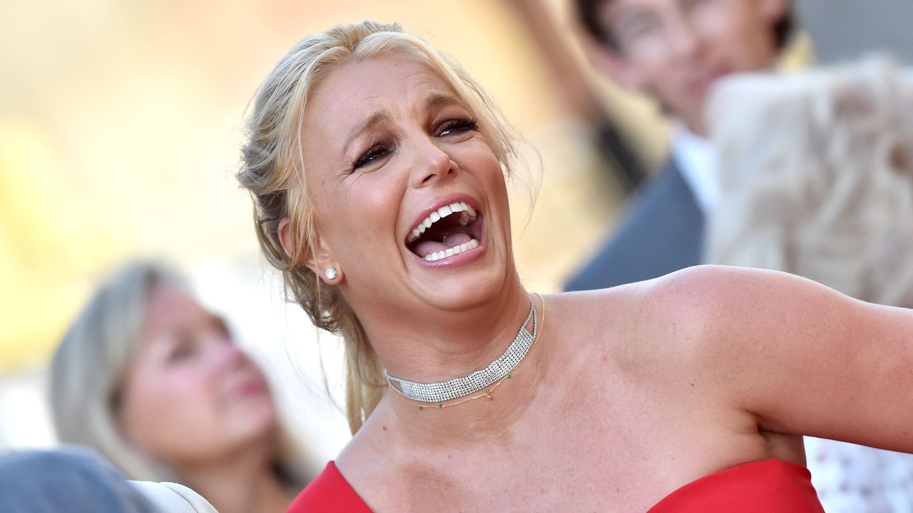 Judge officially suspends Jamie Spears from Britney Spears' guardianship after 13 years