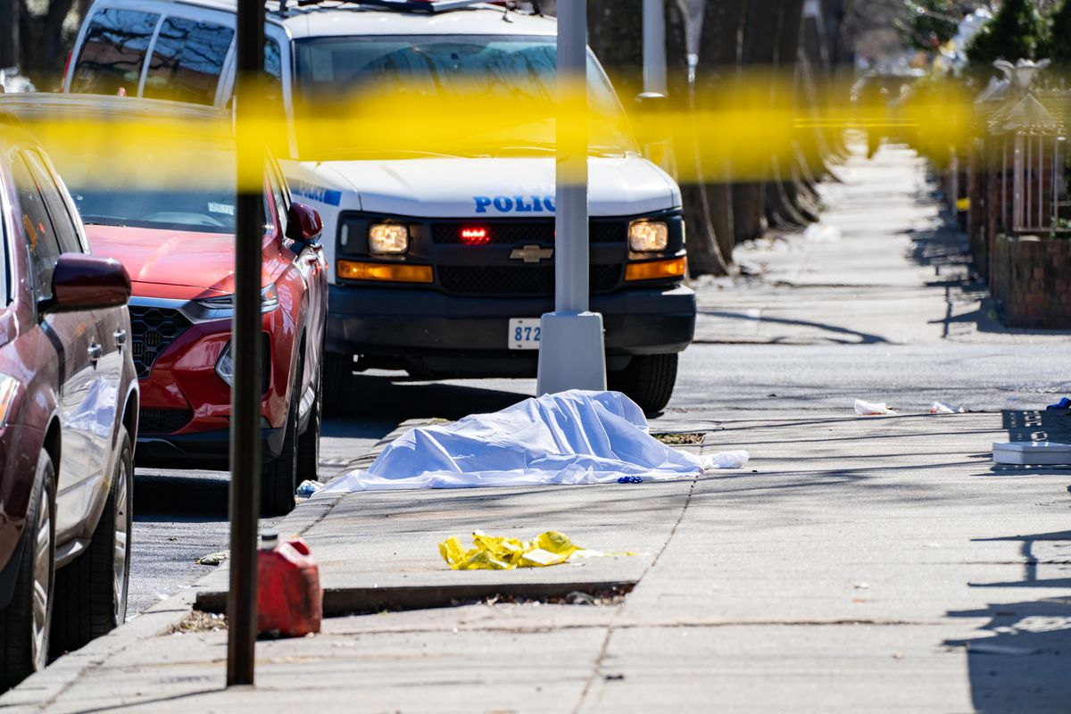 Brooklyn man shot and killed on the street just weeks after being released from jail