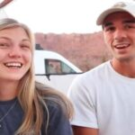 22-year-old woman on cross-country road trip with boyfriend goes missing