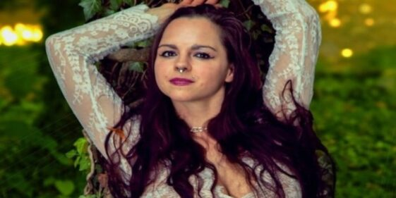 Model, 36, mauled by a leopard during a photo shoot