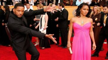 Will Smith says his marriage to Jada Pinkett Smith is not monogamous