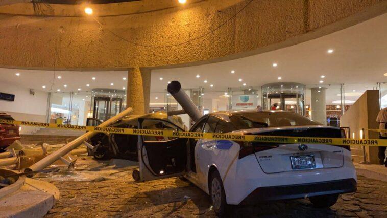 7-magnitude earthquake strikes Mexico near Acapulco