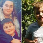 Nine-year-old boy mauled to death by dog while his mother was drunk on cocaine