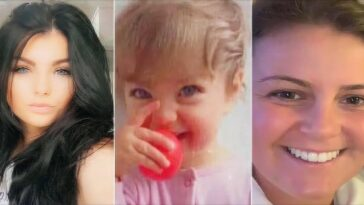 """An infant died at the hands of her mother and her partner, who """"trampled her and caused injuries to her abdomen"""""""