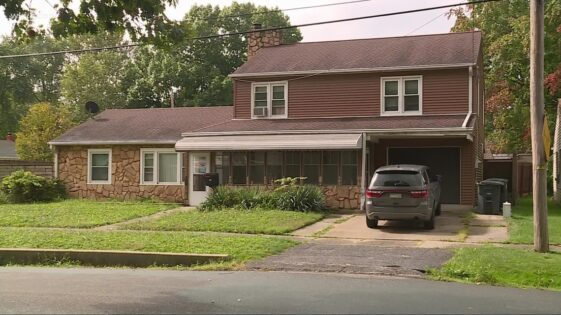 16-month-old Ohio girl mauled to death by pit bulls