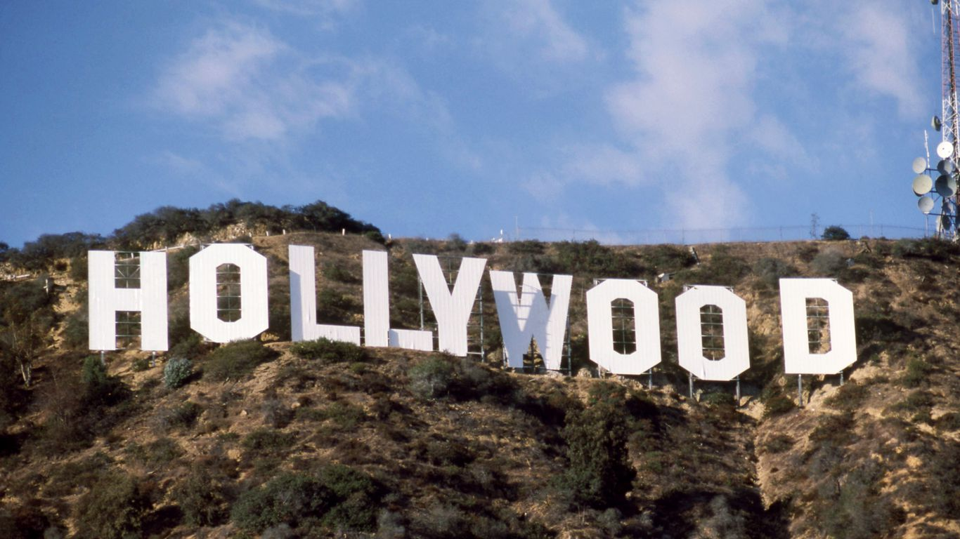 U.S. and Hollywood labor union to strike for better wages