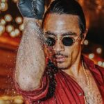 """Controversy over the high prices of Salt Bae's new restaurant: """"£37,000 dinner"""""""