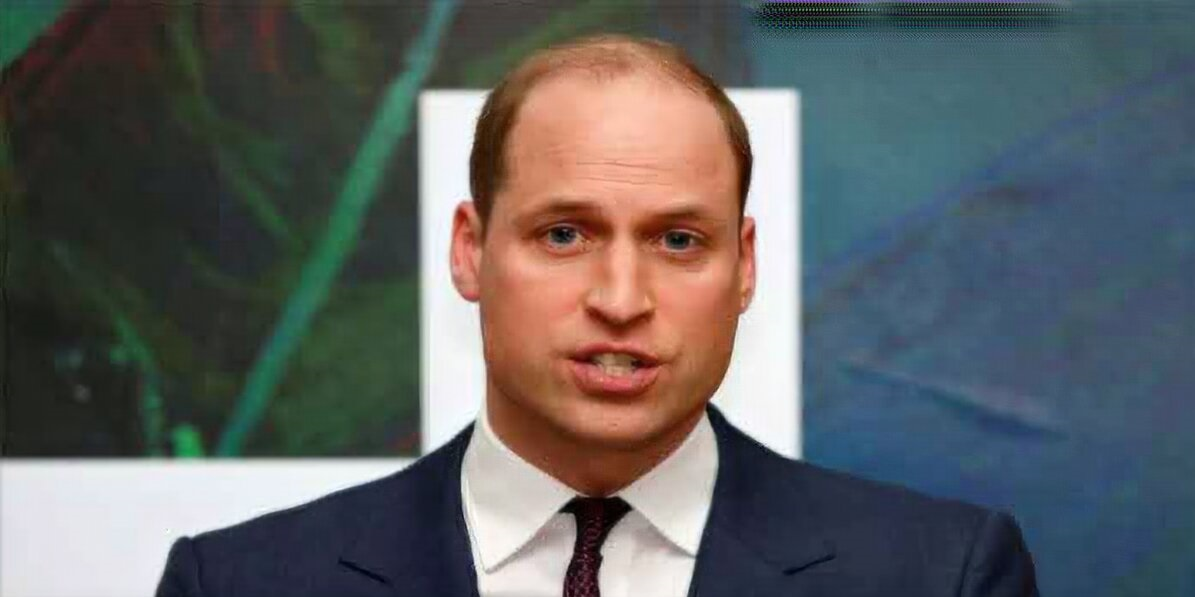 Prince William criticizes billionaire space race, says focus needs to be on saving the Earth