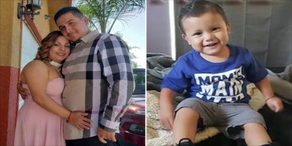 A California couple and their 3-year-old son were found dead in an Airbnb while on vacation in Mexico