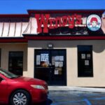 Wendy's manager throws hot oil at drive-thru customer in Tennessee