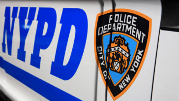 Off-duty NYPD cop shot ex-girlfriend, killed another woman