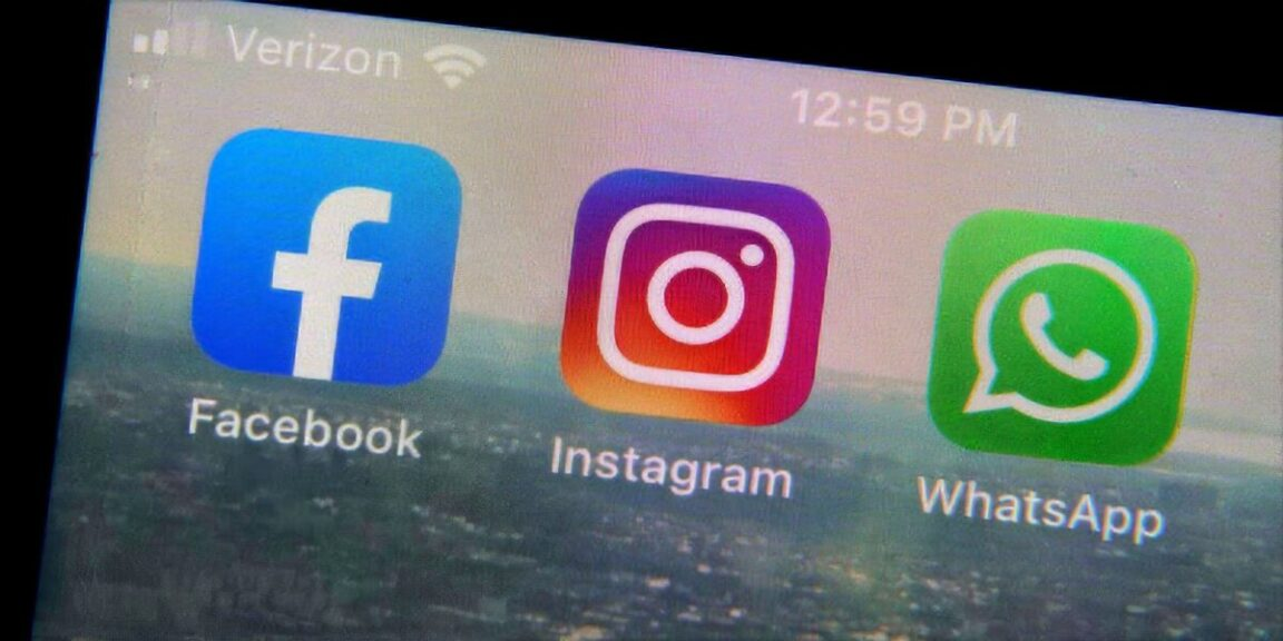 The WhatsApp and Facebook outages were a nuisance in the U.S., but crippled crucial communications abroad