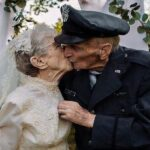 They had been married for 77 years and did not even have a photo: the nursing home is organizing a new wedding for them