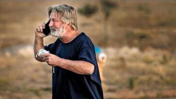 Alec Baldwin fires prop gun on set of Rust, kills one person, injures another