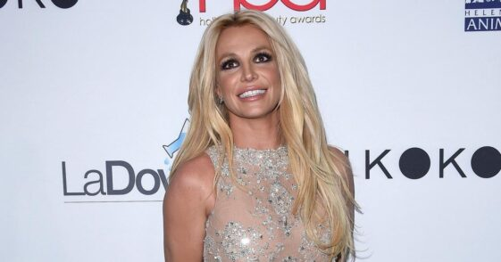 Britney Spears posts fully nude photos on Instagram after winning guardianship
