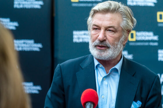 Alec Baldwin didn't know he had been issued a loaded gun before the fatal crash