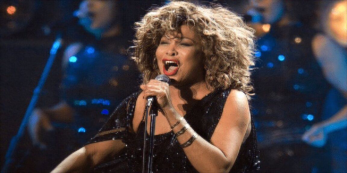 Tina Turner sells music rights for $50 million