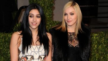 Madonna's daughter reveals she was controlled her whole life by her mother