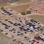 Texas school shooting: suspect shot several people and fled the scene
