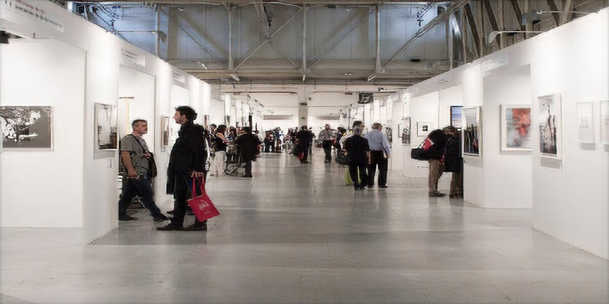AI applied to art: the NEFFIE Photographic NeuroEstetica project at MIA Milan Image Art Fair