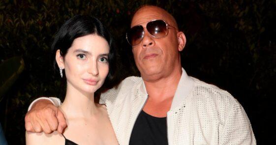 Paul Walker's daughter got married and Vin Diesel walked her down the aisle