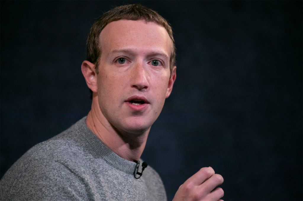 Mark Zuckerberg spent $419 million on nonprofits ahead of the 2020 election and got out the Democratic vote